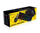 Corsair 4-in-1 Gaming Bundle