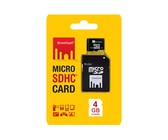Transcend 32GB 300S microSD Card with SD Card Adaptor