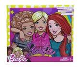 Barbie Colour Wonder Puzzle - Variation 1