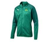 Puma Men's Lightweight Running Hooded Jacket