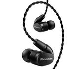 Pioneer SE-CH5T Hi-Res Audio In-Ear headphones Black
