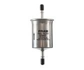 Fram Petrol Filter - Renault Scenic Ii - 2.0 16V, Year: 2004 - 2008, F4R 4 Cyl 1998 Eng - G5857