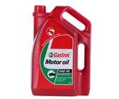 Castrol GTX Diesel 15W-40 - 5 Litre