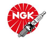 NGK Spark Plug for MAZDA, Mazda 6, 2.5 I - ILKAR7L11 (Pack of 4)