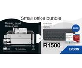 Epson Mono Ecotank M1170 Wi-Fi Printer Business Bundle