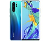 Huawei P30 Pro 256GB Single Sim - Aurora Blue