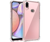 Digitronics Protective Shockproof Gel Case For Samsung Galaxy A10s