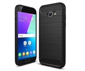 Digitronics Slim Shockproof Case for Samsung A3 - 2017