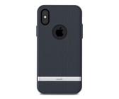 Moshi Vesta for iPhone X - Bahama Blue