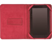 """Voyager 7 Universal Tablet Case - Red"""""""