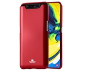 We Love Gadgets Jelly Cover Galaxy A80 Red
