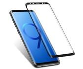 Full Glue Glass Screen Protector for Samsung S9 Black
