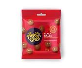Amazeballs - Chocolate Coated Malt Balls 9 x 75g