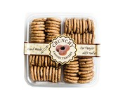 Crunchy Confectioners Granola Cookies 300g