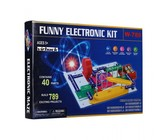 Fun Electronic science kit