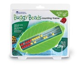 Learning Resources Buggy Beads Counting Frame