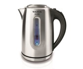 Berlinger Haus 1.7 Litre Electric Glass Kettle - iRose Edition
