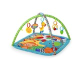 2 - in - 1 Cradling Swing and Rocker