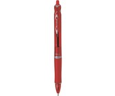 Pilot H-185 Super Grip Clutch 0.5mm Pencil - Neon Orange Barrel
