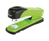 Rapid Duax HD170 Heavy Duty Stapler - Orange & Silver