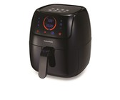Philips - Avance Collection Airfryer XL - Black