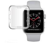 Meraki 44mm Thin TPU Screen Protector for Apple Watch