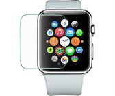 Meraki 3D 40mm Screen Protector for Apple Watch- Full Glue