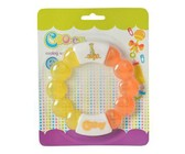 Bulk Pack 5 X Cooey Teether Water Filled Ring