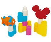 K's Kids - Popbo Blocs -Sea Creatures Starter Set