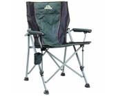 CampGear - Deluxe Armchair - 160Kg