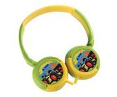 Intopic JAZZ-i108 Ergonomics Headset (Black)