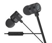 Bounce Salsa Series Bluetooth Earphones - Black