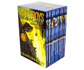 Hardy Boys Adventures Ultimate Thrills Collection