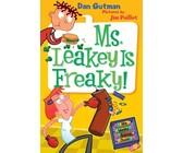 My Weird School Daze #12: Ms. Leakey Is Freaky! (eBook)