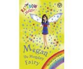 Rainbow Magic: Megan The Monday Fairy