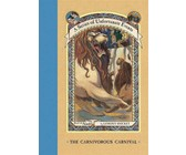 Series of Unfortunate Events #9: The Carnivorous Carnival (eBook)