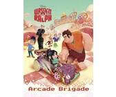Wreck-It Ralph: Arcade Brigade