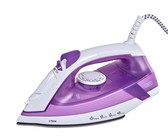 Philips - 2400W Perfect Care Compact Essential Steam Generator Iron
