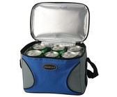 Addis 26 Litre Cooler Box Coolcat - Blue