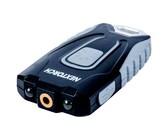Nextorch Gl20 60 Lumen Personal Light W / Laser Pointer Black & Grey