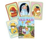 eeBoo Animal Old Maid Card Game
