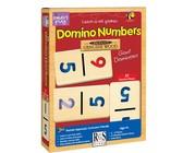 RGS Group Smart Play Number Dominoes Educational Game