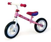 "Peerless 12 BMX Bike with Training Wheels - Blue & Yellow"""