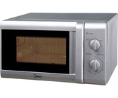 LG 42L Stainless Steel Microwave - MS4295CIS