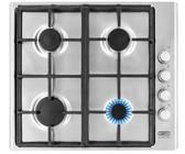 Whirlpool 90cm 5 Burners Glass Gas Hob - GOA 9523/NB