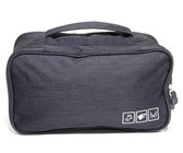 Herschel - Luggage Belt - Heathered Grey