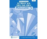 Ntirho wa siku na siku mtematiki: Gr 3: Teacher's guide
