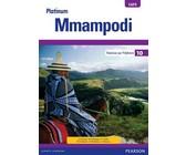 Platinum Mmampodi Grade 10 Teacher's Guide (Includes Control Test Book) (Sesotho Home Language) : Grade 10: Teacher's guide