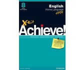 X-Kit Achieve! English Home Language : Grade 8 : Study Guide