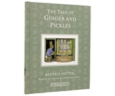Peter Rabbit The Tale Of Ginger And Pickles
